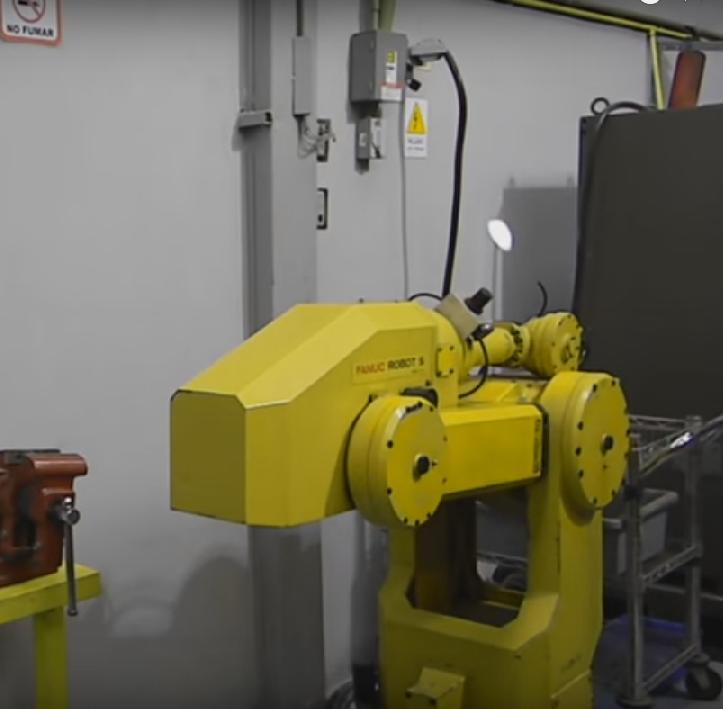 ROBOT-RH