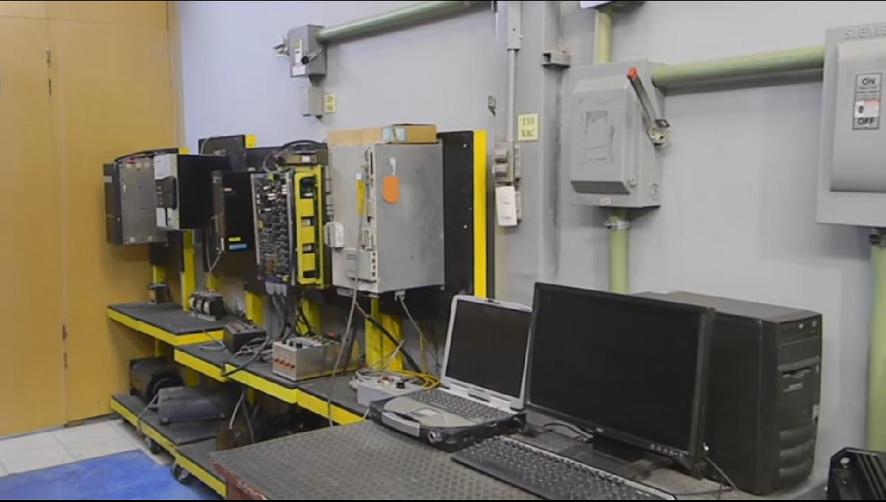 Servo-Lab